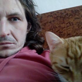 Profilový obrázok používateľa Andrej Aksamít