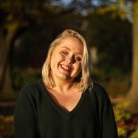 Profilový obrázok používateľa Bella Abrahamsson