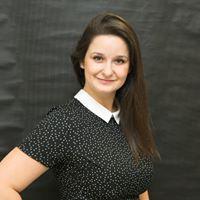 Profilový obrázok používateľa Ivana Ibarra Kralikova