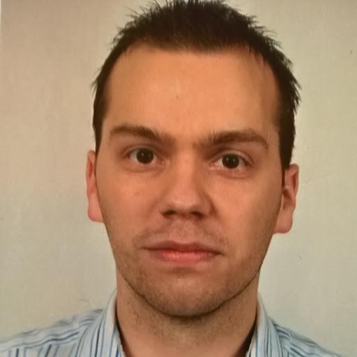 Profilový obrázok používateľa Lukáš Grozanič