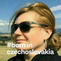 Profilový obrázok používateľa Silvia Kocnárová