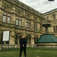 Profilový obrázok používateľa Mark Markaj