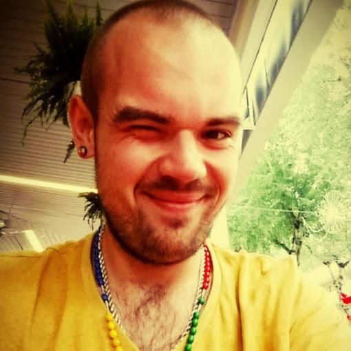 Profilový obrázok používateľa Martin Kapusta