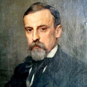 Profilový obrázok používateľa Henryk Sienkiewicz