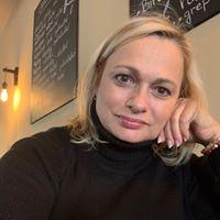 Profilový obrázok používateľa Jazmína Balážová