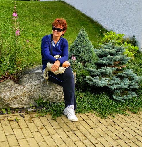 Profilový obrázok používateľa Marta Balgová