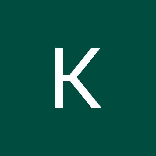 Profilový obrázok používateľa Kivi