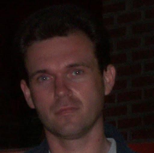 Profilový obrázok používateľa Marek Balint