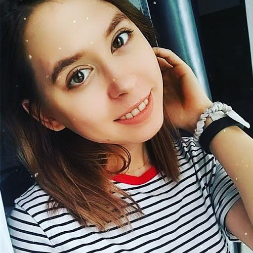 Profilový obrázok používateľa Anastasiya Bruskova