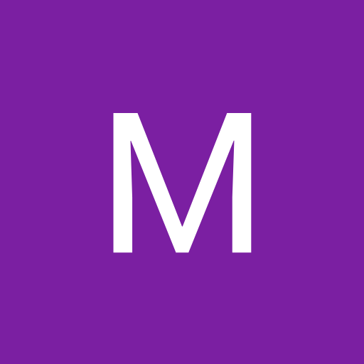 Profilový obrázok používateľa Martin