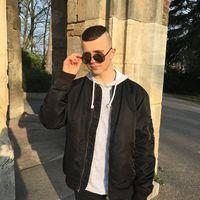 Profilový obrázok používateľa Andrej Balga