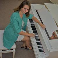 Profilový obrázok používateľa Elena Gontar
