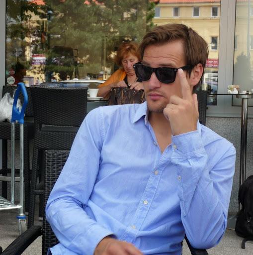 Profilový obrázok používateľa Pavol Marián Turza