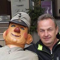 Profilový obrázok používateľa Peter Matejovič