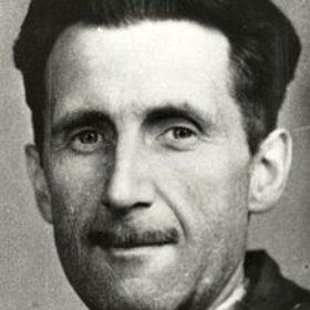 Profilový obrázok používateľa George Orwell