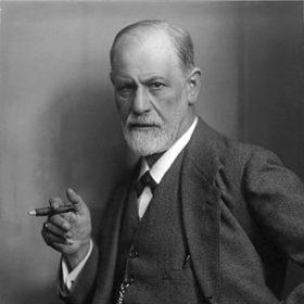 Profilový obrázok používateľa Sigmund Freud
