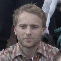 Profilový obrázok používateľa Donald Nee