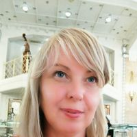 Profilový obrázok používateľa Lydka Zeleníková