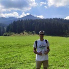 Profilový obrázok používateľa Andrej