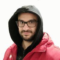 Profilový obrázok používateľa Radoslav Rybár