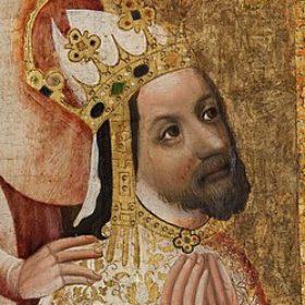 Profilový obrázok používateľa Karel IV.