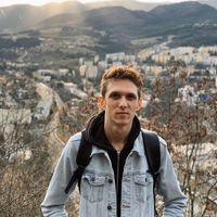 Profilový obrázok používateľa Marián Hrinko