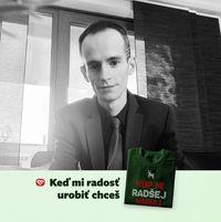 Profilový obrázok používateľa Martin Tóth