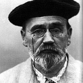 Profilový obrázok používateľa Émile Zola