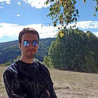 Profilový obrázok používateľa Michal Vlk