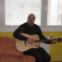 Profilový obrázok používateľa Tibor Lieskovsky
