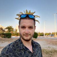 Profilový obrázok používateľa Viktor Kapitán