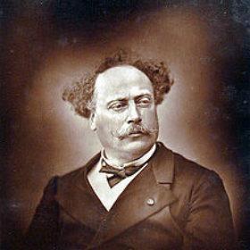 Profilový obrázok používateľa Alexandre Dumas ml.