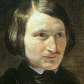 Nikolaj Vasil'evič Gogol'