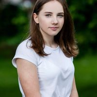 Profilový obrázok používateľa Sofia Lešňovská