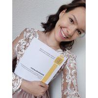 Profilový obrázok používateľa Lucia Bečková
