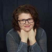 Profilový obrázok používateľa Zuzana Beňová Grmanová