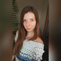 Profilový obrázok používateľa Lívia Šamudovská