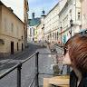 Profilový obrázok používateľa Denisa Laurincová