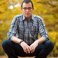 Profilový obrázok používateľa Lukáš Dominik Rajec