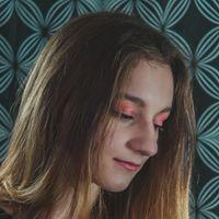 Profilový obrázok používateľa Nikola Gažová