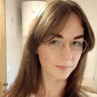 Profilový obrázok používateľa Ashley Holánik