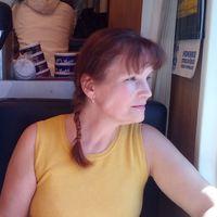 Profilový obrázok používateľa Kamila Suchá Demusová