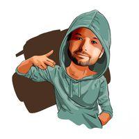 Profilový obrázok používateľa Martin Domiter