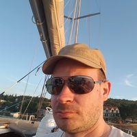 Profilový obrázok používateľa Juraj Pavle